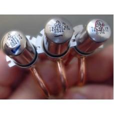 Клапан EEV T1.65C35, T1.65C37, TS116C63 С КАТУШКОЙ PQM10045 DC12V