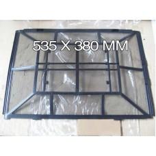 Воздушный фильтр 535Х380 мм кондиционера