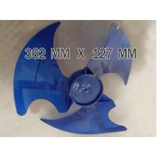 Крыльчатка кондиционера 362х127 мм