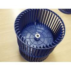 Турбина  кондиционера 230Х257Х12мм