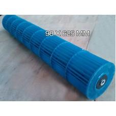 Турбина внутреннего блока кондиционера IDEA 98X625 мм