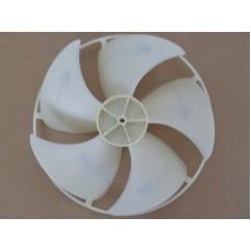 Вентилятор  398*118 мм сплит системы