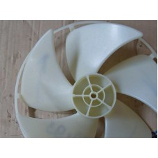 Вентилятор  299*93 мм с левым вращением для оконного кондиционера Idea ISW-09 CR-ST6-N1.
