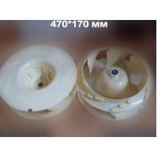 470*170 мм беличье колесо