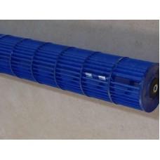94*792 мм турбина кондиционера с внутренним креплением к мотору