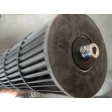 Турбина внутреннего блока кондиционера 98Х707 мм
