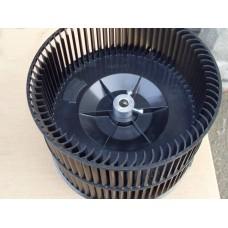 Крыльчатка внутренняя 226х155 мм для кондиционера  Ballu, York, Midea, idea, Kentatsu, Pioneer, Bosch, Electrolux