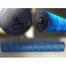 107.5х800 мм крыльчатка кондиционера