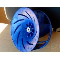 283х166 мм беличье колесо