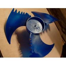 Вентилятор 465*150 мм