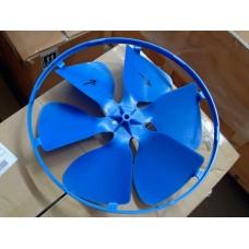 Вентилятор 284*49 мм