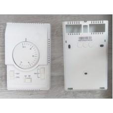Купить проводной пульт-термостат для фанкойла