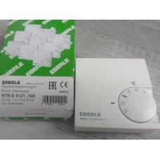 RTR-E 6121 Терморегулятор EBERLE