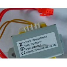 TF2-G55-1F 41Х26.5 трансформатор