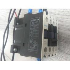 Контактор CHINT NC1-12-220V для кондиционера