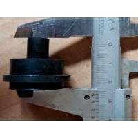 Резиновая втулка для турбины кондиционера