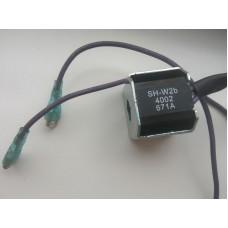 соленоидная катушка SH-W2b