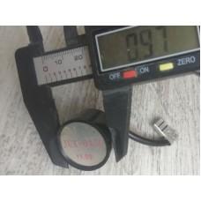 JUX-045F 11.09 Тепловое реле компрессора