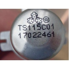 Клапан EXP TS115C01 без катушки