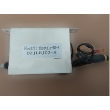 Электрический клапан DZJLBJ03-A