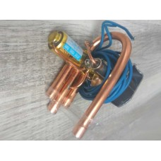 DSF-4 4-х ходовой клапан для кондиционера